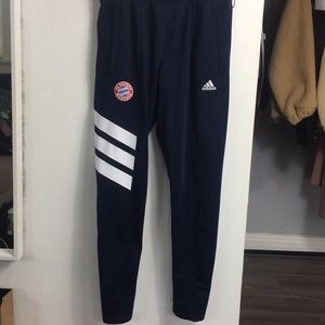 Adidas sweatpants/ joggers fcbayern
